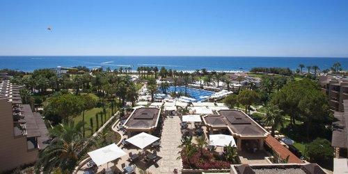 Забронировать Crystal Tat Beach Golf Resort & Spa