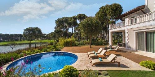 Забронировать Maxx Royal Belek Golf & Spa