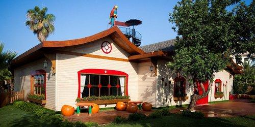 Забронировать Limak Arcadia Golf Resort