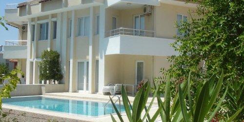 Забронировать Villa Belek Resort