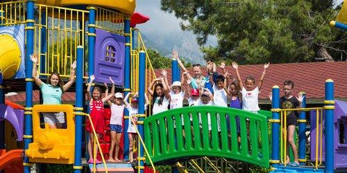 Забронировать Crystal Flora Beach Resort
