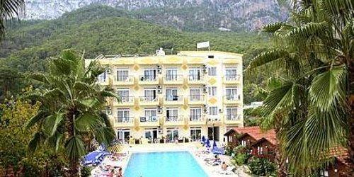 Забронировать Imeros Hotel