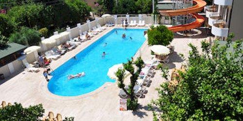 Забронировать Akasia Resort