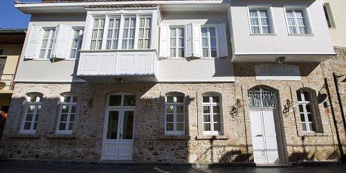 Забронировать Ottoman Suites Hotel