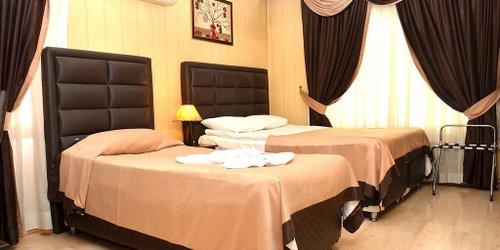 Забронировать Umit Pembe Kosk Hotel