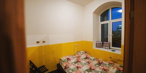 Забронировать Hostel Four Rooms