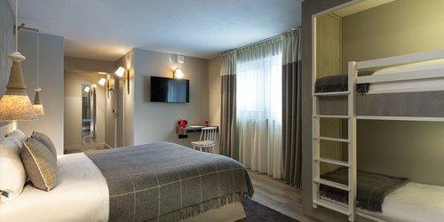 Забронировать Hôtel L'Heliopic Sweet and Spa