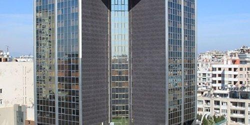 Забронировать Hotel Seyhan