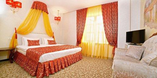 Забронировать Villa Marina Hotel