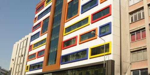 Забронировать Hotel Senbayrak City