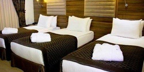 Забронировать Adanava Hotel