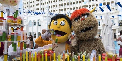 Забронировать Kamelya World Hotel Fulya Resort & SPA