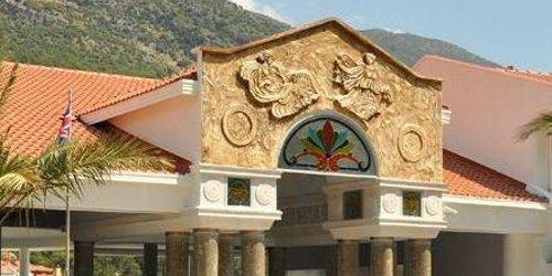 Забронировать Montebello Resort Hotel