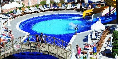 Забронировать Buyuk Anadolu Didim Resort Hotel - All Inclusive