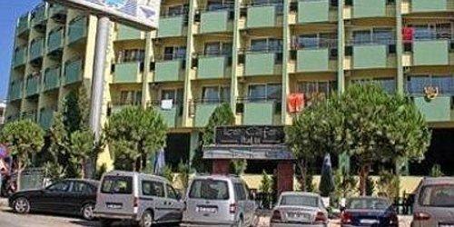 Забронировать Grand Didyma Hotel