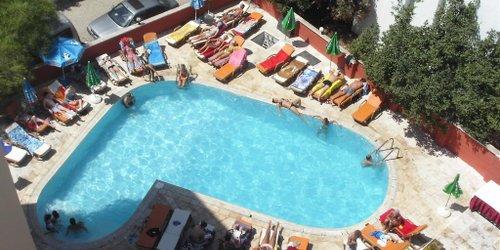 Забронировать Duman Hotel