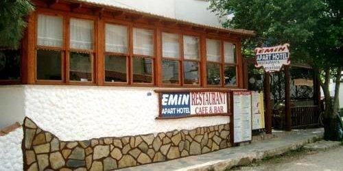 Забронировать Emin Apart Hotel