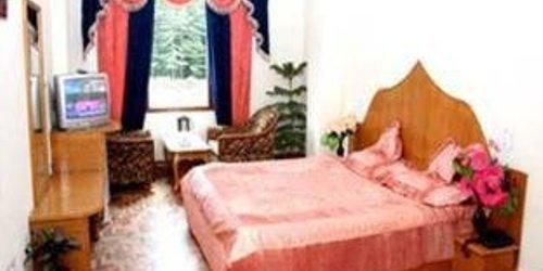 Забронировать Hotel Nandini Palace Manali