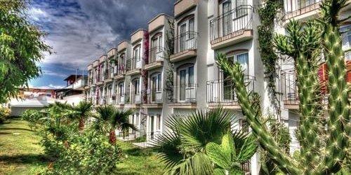 Забронировать Bodrum Luxury Holiday Apartment 1030