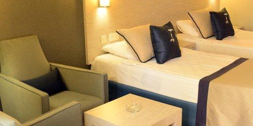 Забронировать Aska Washington Resort & Spa
