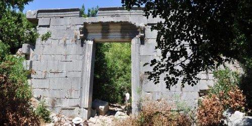 Забронировать Eski Yeni Tatilevi Olympos