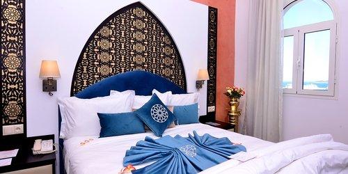 Забронировать El Minzah Hotel