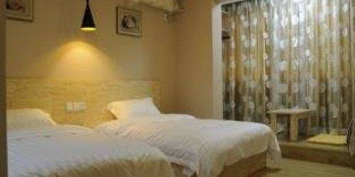 Забронировать Xiamen Shuhaiwan Inn
