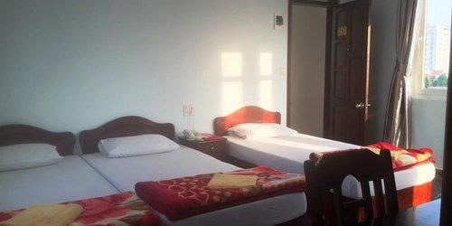 Забронировать Binh Duong 2 Hotel