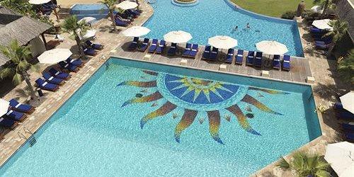 Забронировать Radisson Blu Resort, Sharjah-United Arab Emirates