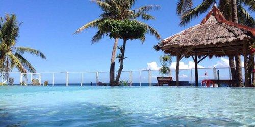 Забронировать Summer Connection Beach Resort