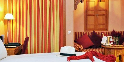 Забронировать Sofitel Marrakech Lounge and Spa