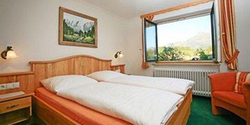 Забронировать Chalet Garni Hotel Zimmermann