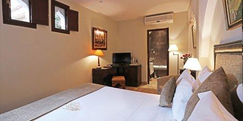 Забронировать La Maison Arabe Hotel, Spa & Cooking Workshops