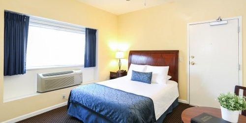 Забронировать The Hotel Hollywood