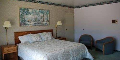 Забронировать Budgetel River Inn Motel - Redding