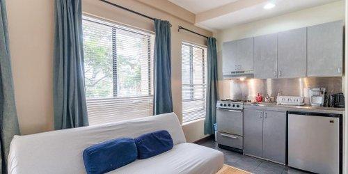 Забронировать Ocean Luxury Lofts and Suites