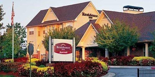 Забронировать Residence Inn Denver Cherry Creek