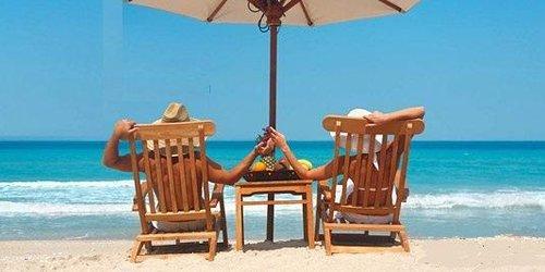 Забронировать Villa Sinclair Beach Suites and Spa