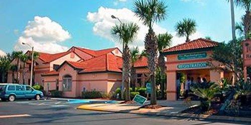 Забронировать Blue Tree Resort at Lake Buena Vista