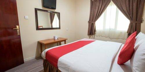 Забронировать Al Jazeerah Hotel