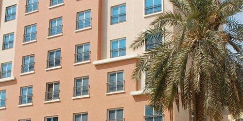 Забронировать Baiti Hotel Apartments