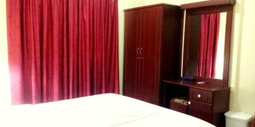 Забронировать Al Reem Hotel Apartments