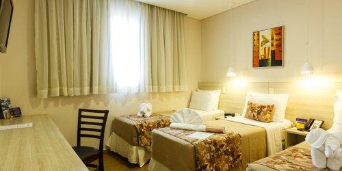 Забронировать Best Western Tarobá Hotel