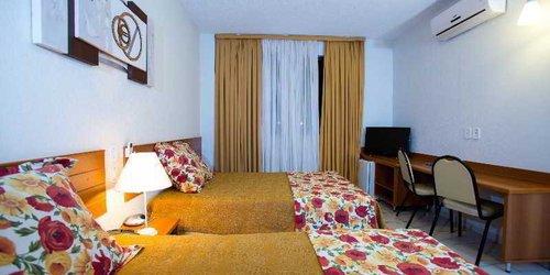 Забронировать Falls Galli Hotel