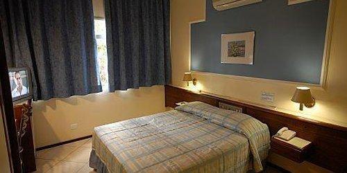 Забронировать San Rafael Comfort Class Hotel