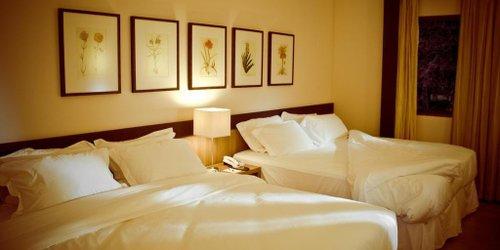 Забронировать Mabu Thermas Grand Resort