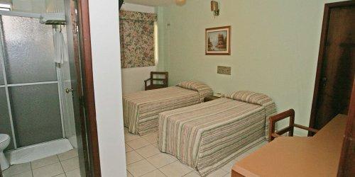 Забронировать Lider Palace Hotel