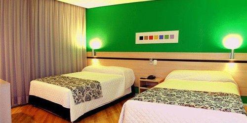 Забронировать Viale Cataratas Hotel & Eventos