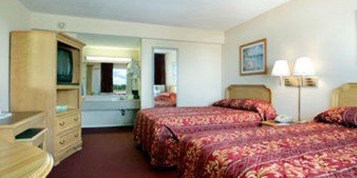 Забронировать Econo Lodge West Atlantic City