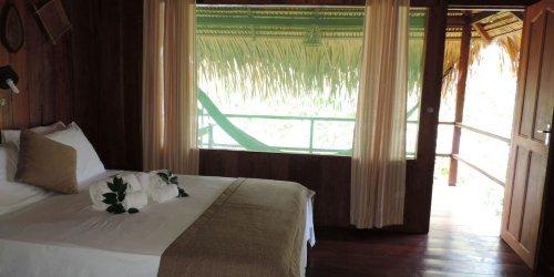 Забронировать Juma Amazon Lodge
